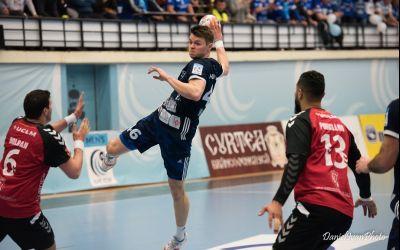 HC Dobrogea Sud a învins Cuenca în Cupa EHF