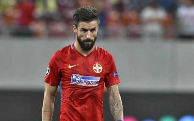 Ultimele transferuri în Liga 1: Enache la Călărași, Sîntean la Sepsi