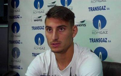 Cine este Iulian Cristea, ultima achiziție a FCSB