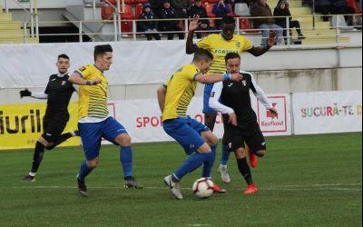 Cupa României: Astra Giurgiu și CFR Cluj s-au calificat în semifinale