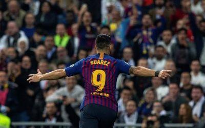 Barcelona o elimină pe Real Madrid din Cupa Spaniei
