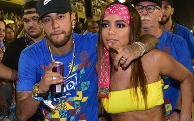 VIDEO / Neymar, starul carnavalurilor înainte de a veni la Paris