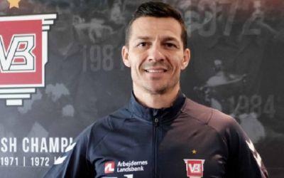 Costel Gâlcă va antrena echipa daneză Vejle