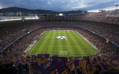 Camp Nou din Barcelona, stadionul care produce cei mai mulți bani
