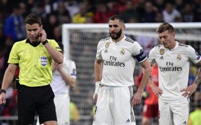 Liga Campionilor: Ajax a umilit și eliminat Real Madrid, în timp ce Tottenham și-a confirmat forța în fața lui Dortmund