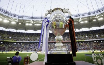 S-au stabilit semifinalele Cupei României