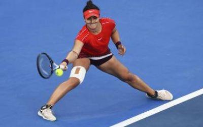 Indian Wells: Bianca Andreescu a eliminat-o pe Irina Begu