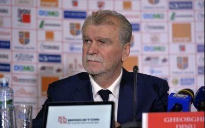 Liga 1: Dinu Gheorghe, numit manager general la Dunărea Călărași