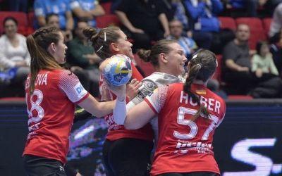 Liga Campionilor: CSM București, doar egal cuThuringer, după ce a condus cu 6 goluri