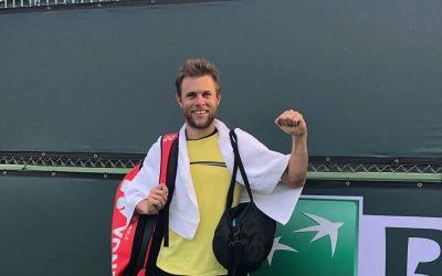Duelul frățesc Marius Copil - Radu Albot a fost câștigat de moldovean