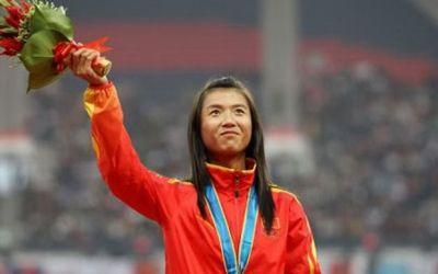 Record mondial la 50 km marș, realizat de chinezoaica Liu Hong
