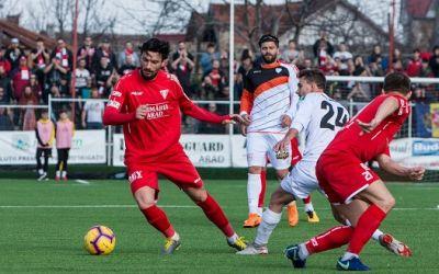 Liga 2: victorii pentru Snagov, Farul, UTA și Bacău