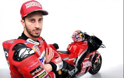 MotoGP: Andrea Dovizioso a triumfat în prima cursă a sezonului