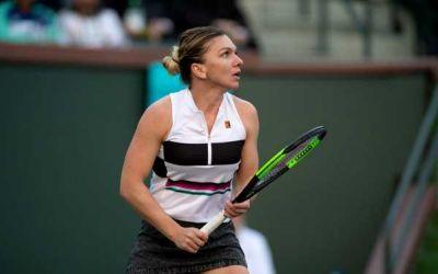 Indian Wells: Simona Halep s-a calificat cu greu în optimi