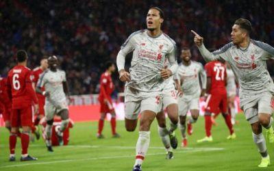 Barcelona și Liverpool avansează în Liga Campionilor