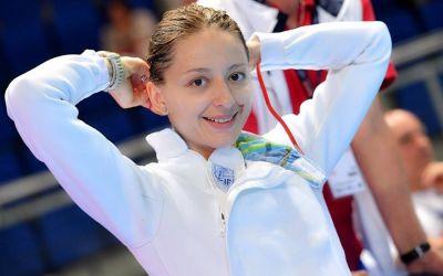 Scrimera Ana-Maria Popescu semnalează problema finanțării din sportul românesc