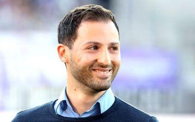Schalke 04 l-a demis pe antrenorul Domenico Tedesco