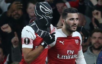Europa League: Arsenal, Slavia Praga, Napoli și Chelsea, printre calificatele în sferturi