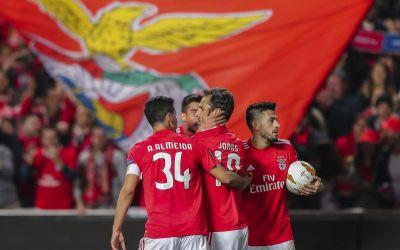 S-au tras la sorți sferturile Europa League