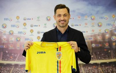 Jucătorii convocați de Mirel Rădoi pentru amicalele cu Spania și Danemarca