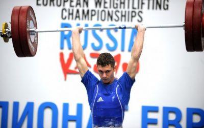 Pată pe imaginea halterelor din România: Florin Croitoru, depistat pozitiv