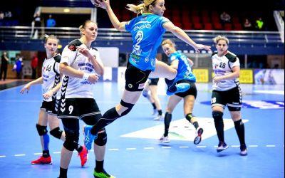 S-au stabilit sferturile de finală ale Cupei României la handbal feminin