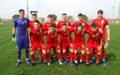 Eșecuri drastice pentru naționalele României de fotbal de U17 și U19