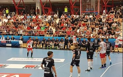 Federația de Handbal, acuzată de abuz de CS Dinamo