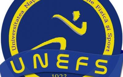 Invitație la dans. UNEFS lansează proiectul UNIDANS, pentru tinerii cu abilități limitate