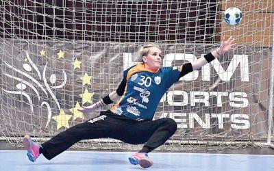 Paula Ungureanu nu va continua alături de CSM București
