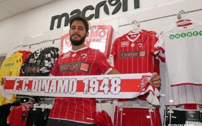 Liga 1: Dinamo i-a cooptat pe Kabashi și Mallo
