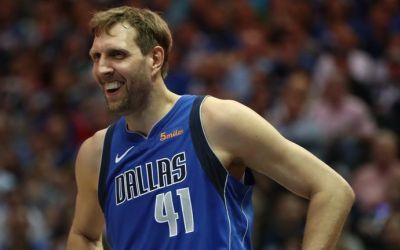 VIDEO / Dirk Nowitzki s-a retras din NBA