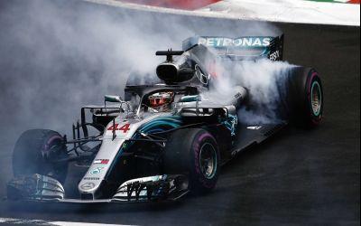 Lewis Hamilton a câștigat Marele Premiu al Chinei