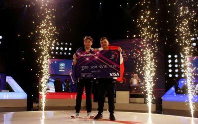 Prima ediție a Cupei Mondiale de fotbal virtual a fost câștigată de Franța