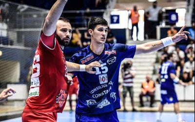 Nikola Crnoglavac o lasă pe Dobrogea Sud pentru CSM București