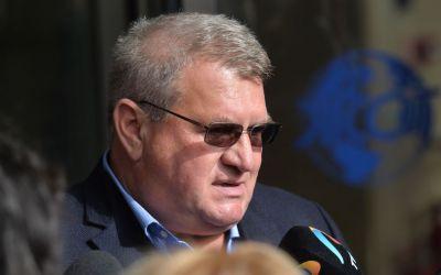 Iuliu Mureșan este noul director executiv al lui Hermannstadt