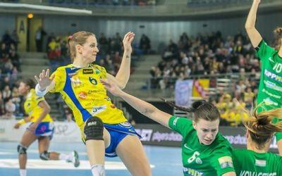 S-au stabilit semifinalele Ligii Campionilor la handbal feminin