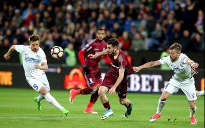 Liga 1: Opt echipe au primit licența pentru cupele europene