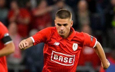 Stranierii se remarcă: Răzvan Marin și Nicolae Stanciu au marcat