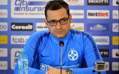 Mihai Teja a vorbit despre relația cu patronul, sistemul VAR și posibila venire a lui Ianis Hagi