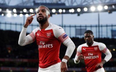 Europa League: Arsenal, cu un picior în finală. Eintracht, egal cu Chelsea