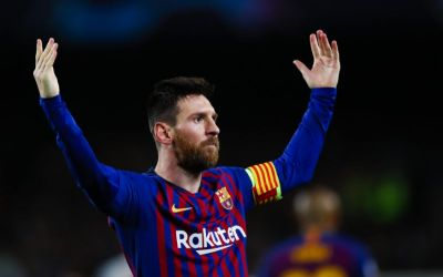 Rezultat nedrept. Barcelona surclasează Liverpool cu dubla lui Messi