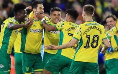 Norwich a promovat în Premier League