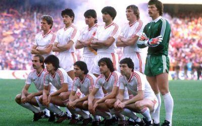 Moment aniversar. 33 de ani de când Steaua a câștigat Cupa Campionilor
