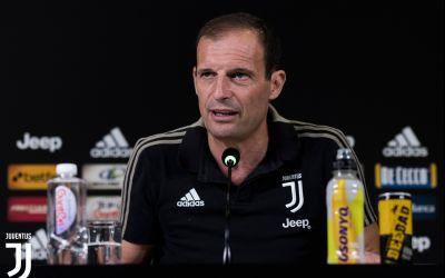 Allegri pleacă de la Juventus