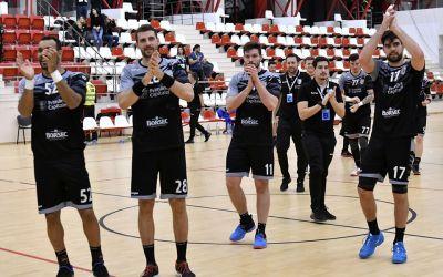 CSM București a câștigat Cupa Challenge la handbal masculin