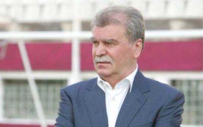 Dinu Gheorghe și-a reziliat contractul cu Dunărea Călărași