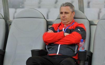 Marius Șumudică a reziliat contractul cu Al Shabab