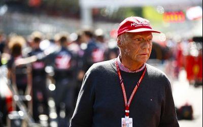 Doliu în Formula 1. S-a stins Niki Lauda