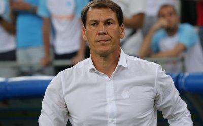 Rudi Garcia și-a reziliat contractul cu Marseille